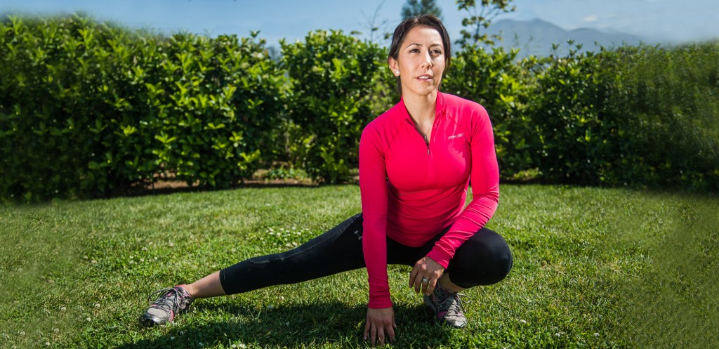 ¡10 tips fáciles para una vida sana!