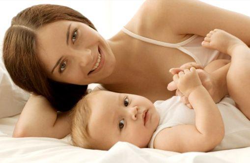 Post lactancia; cómo recuperar tus mamas