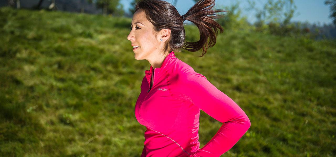 Correr sólo 5 minutos al día te puede ayudar a vivir más tiempo